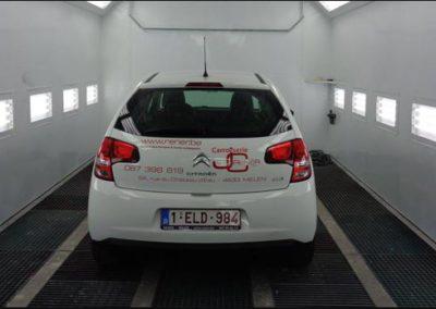 Garage Rener à Soumagne