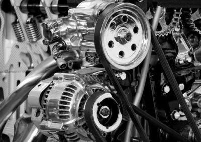 JCRener moteur