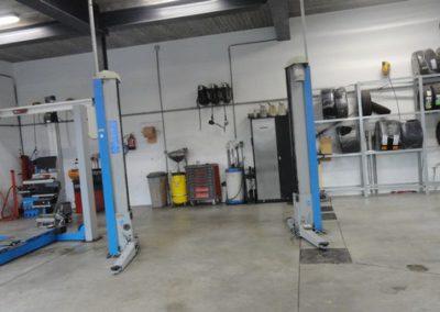 Carrosserie et mécanique Rener à Verviers