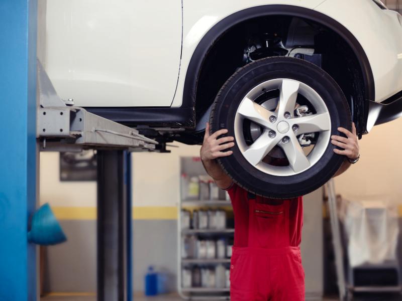 La géométrie des pneus : un essentiel de la voiture