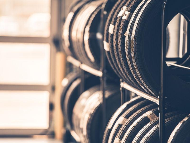 La durée vie des pneus